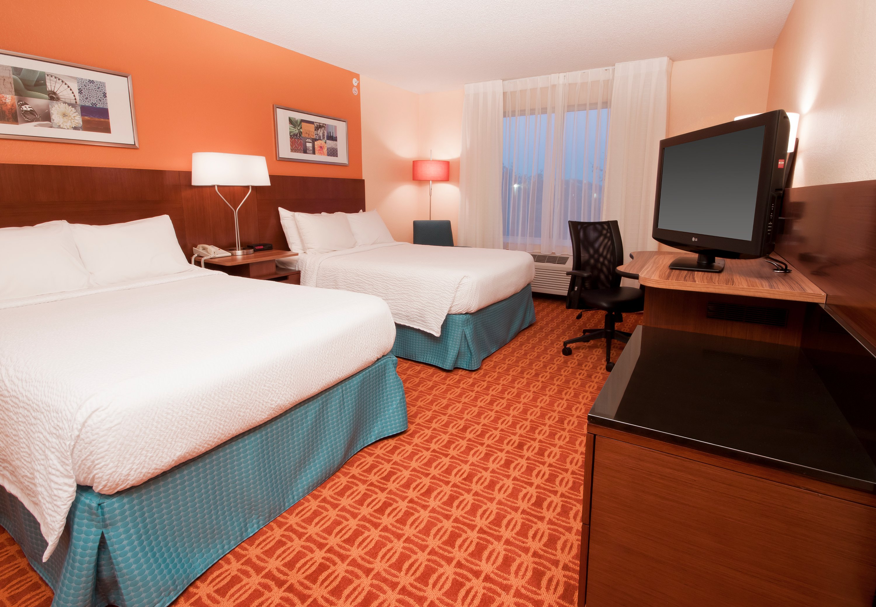 Fairfield Inn & Suites by Marriott Fort Worth/Fossil Creek image 4