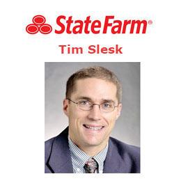 Tim Slesk - State Farm Insurance Agent