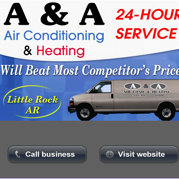 A & A Air Conditioning & Heating