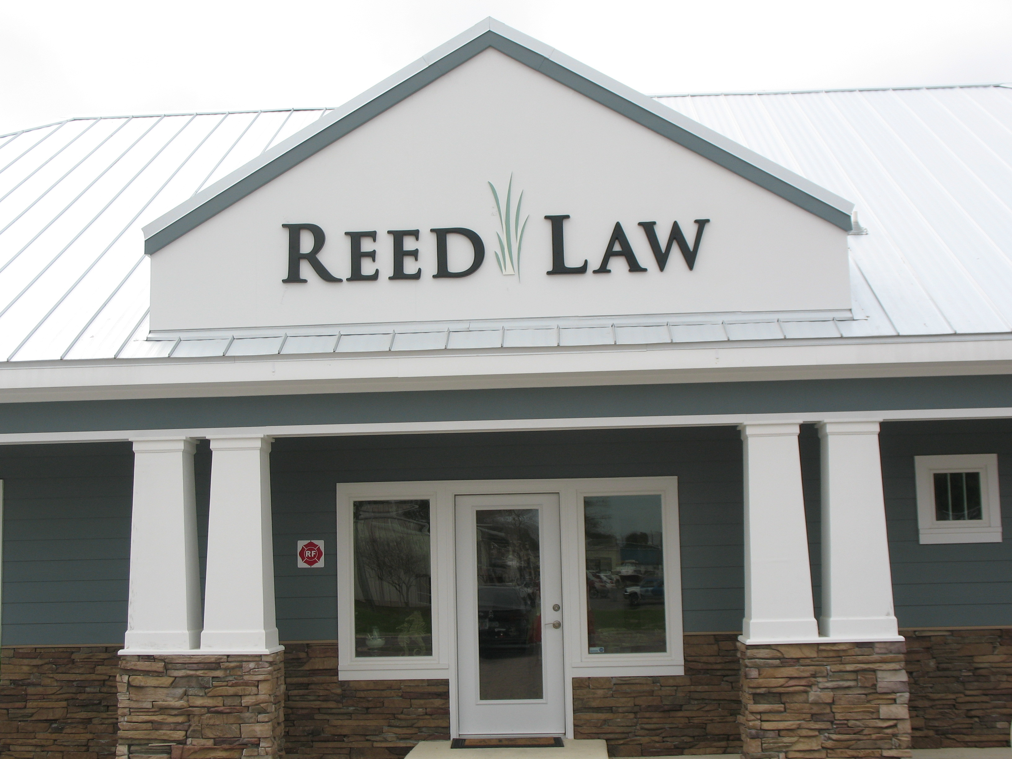 Reed Law image 0