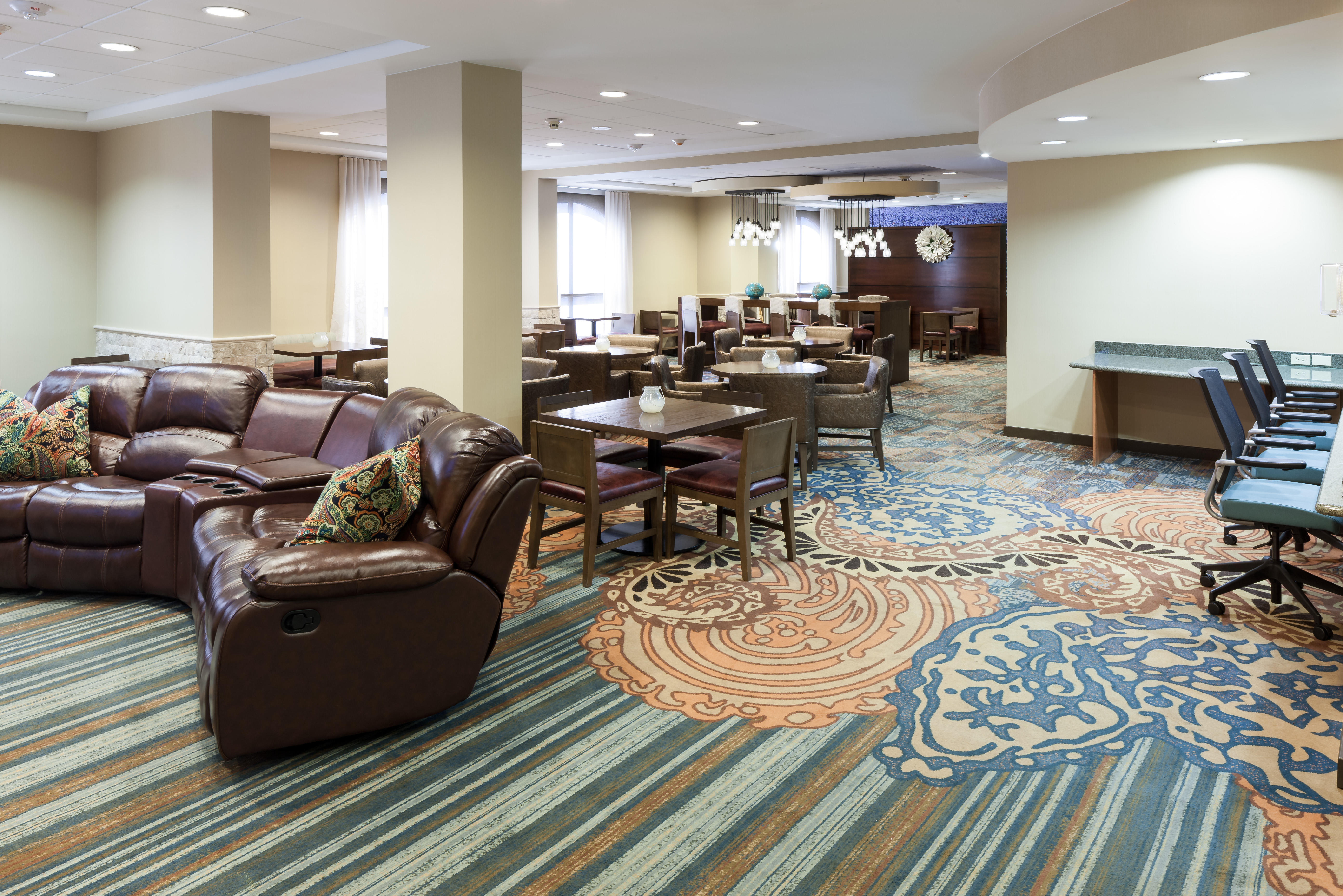SpringHill Suites by Marriott Dallas Downtown/West End image 3