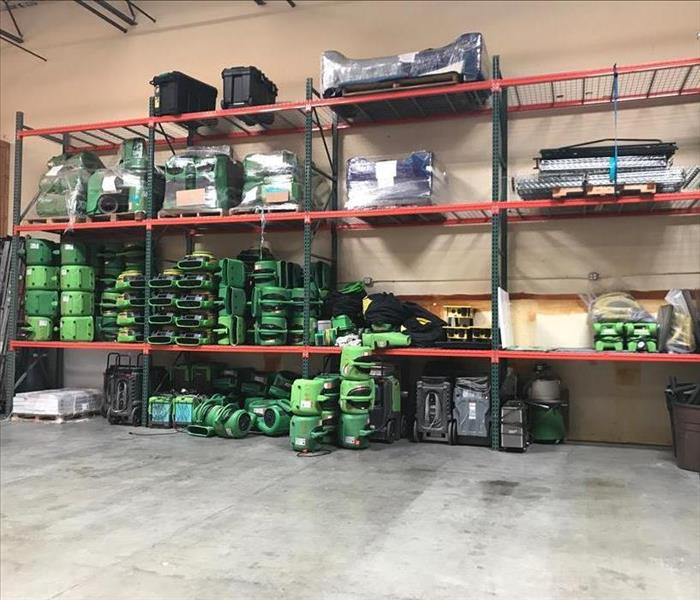 SERVPRO of Campbell image 4