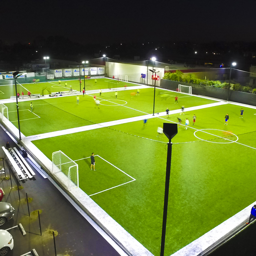 Valley Soccer Center image 0