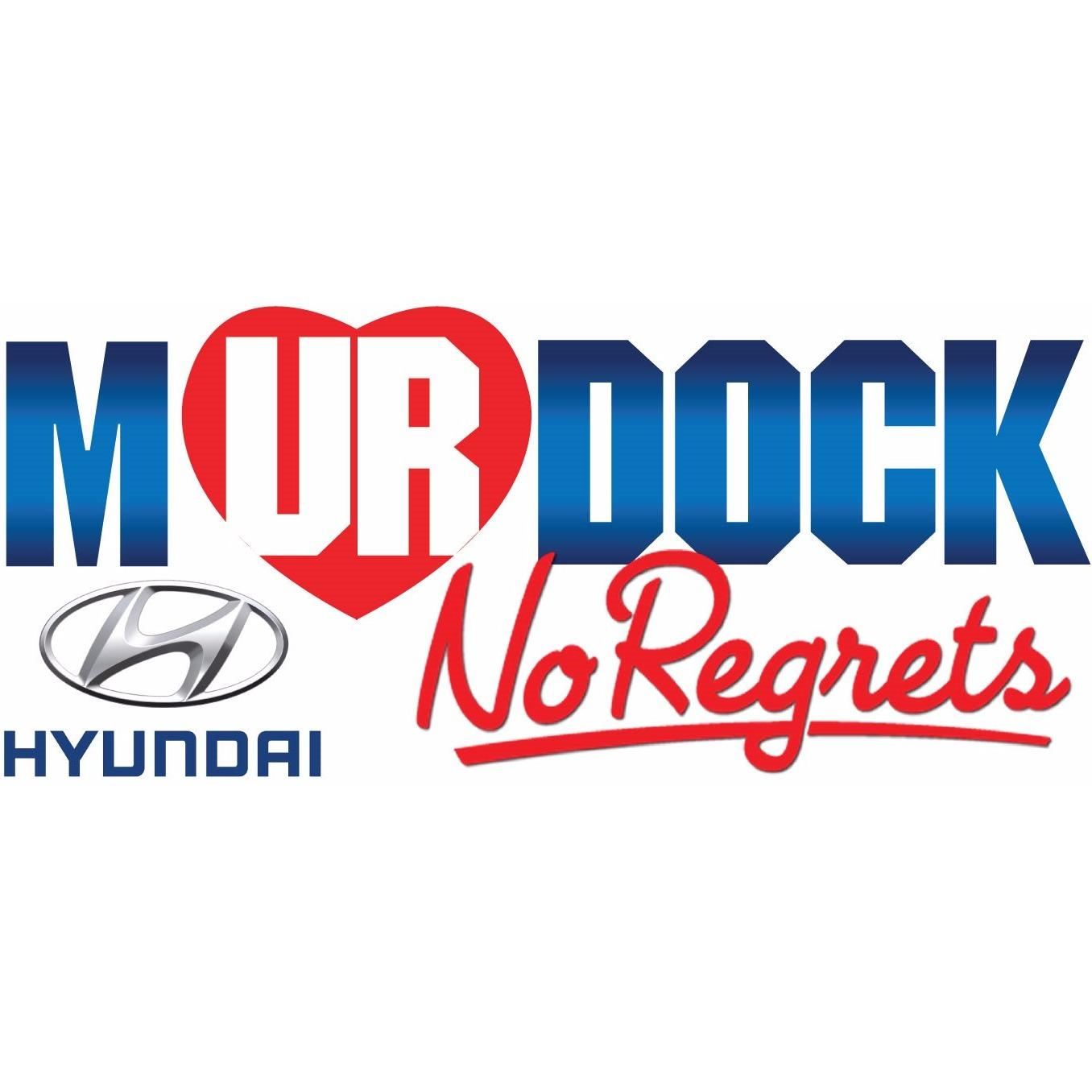 Murdock Hyundai Lindon
