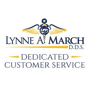 Lynne A. March DDS