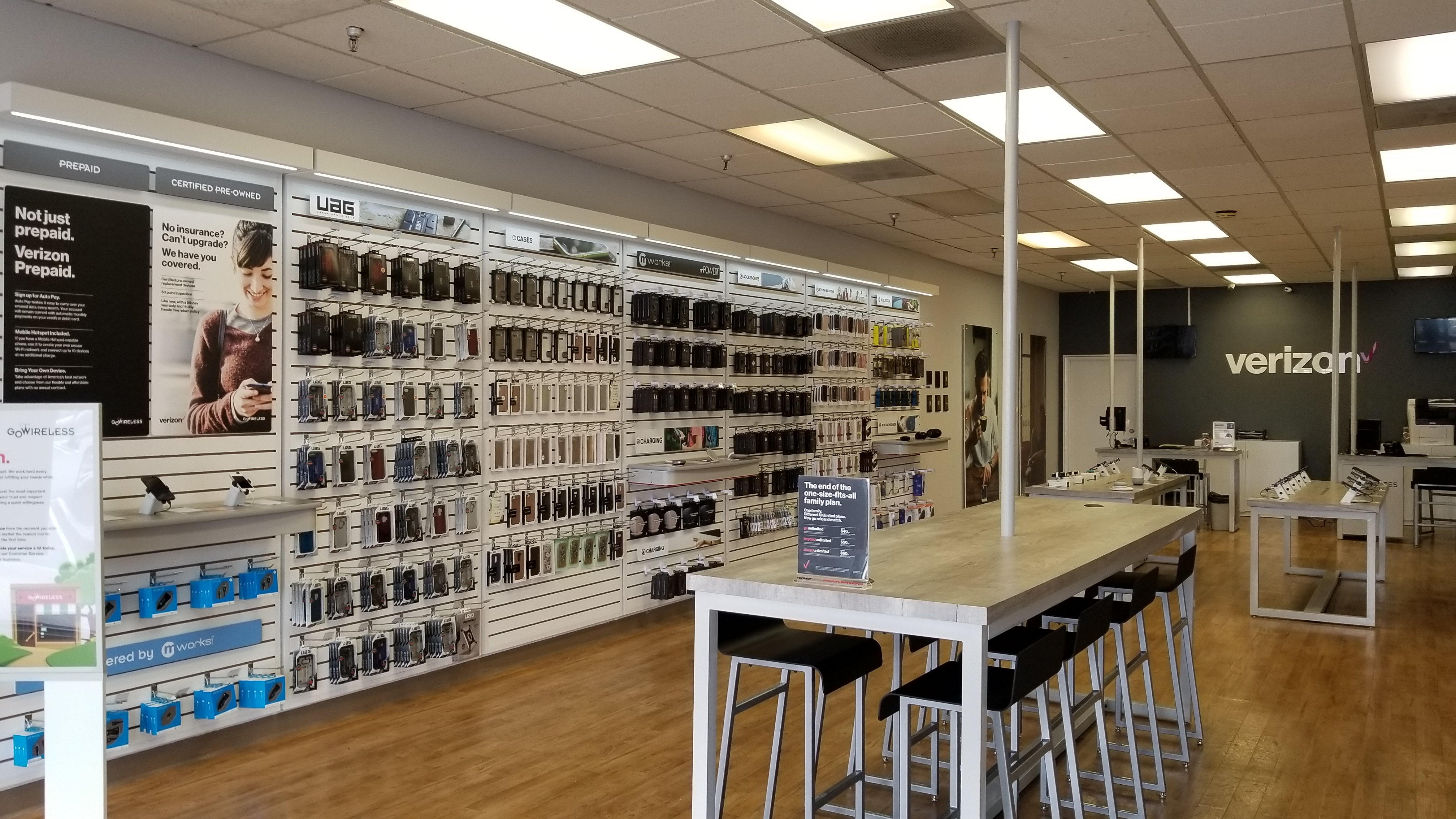 Verizon Authorized Retailer – GoWireless - CLOSED image 6