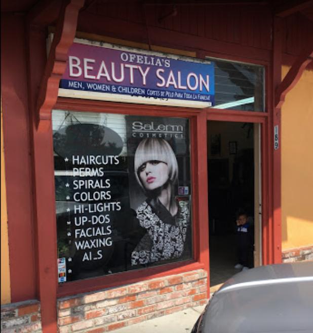 Ofelia's Beauty Salon