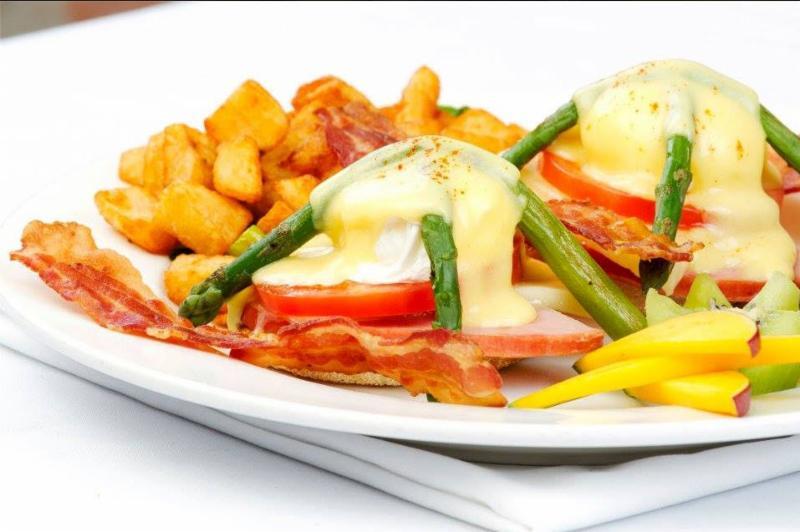 Restaurant L'Eggsplus