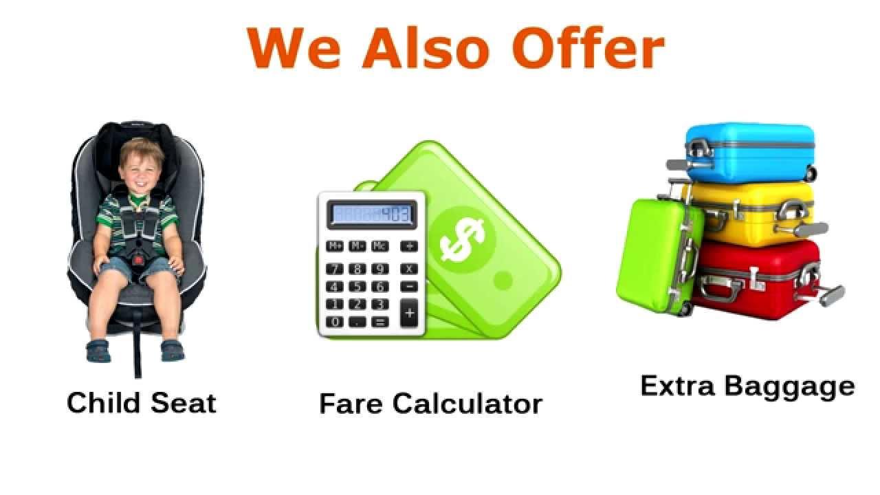 Boston Airport Taxi Service image 2