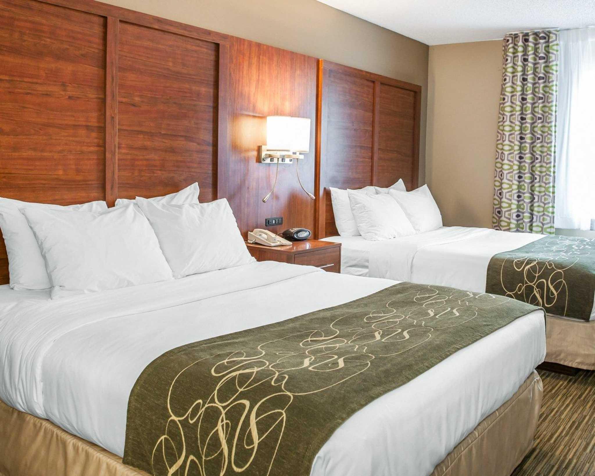 Comfort Suites North in Elkhart, IN, photo #8