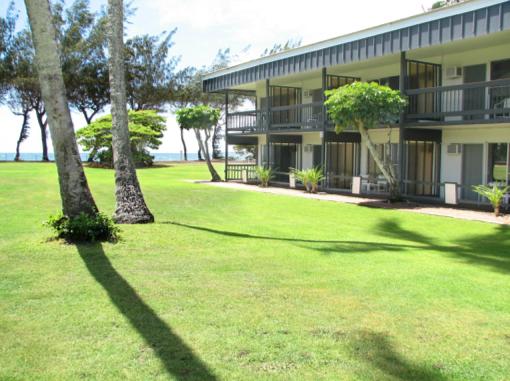 Kauai Shores, an Aqua Hotel