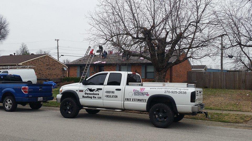Owensboro Roofing Company, LLC image 2