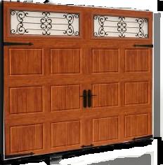 San Antonio Express Garage Doors