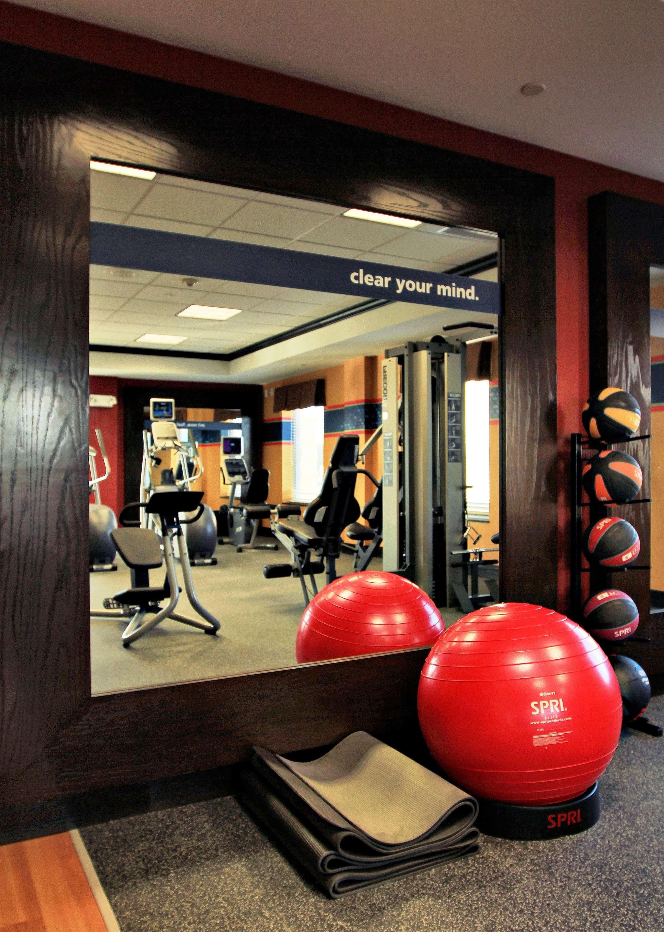 Hampton Inn & Suites Dallas/Lewisville-Vista Ridge Mall, TX image 12