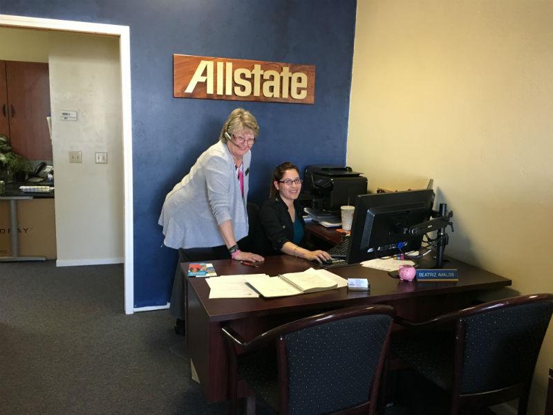 William Witzke: Allstate Insurance image 4
