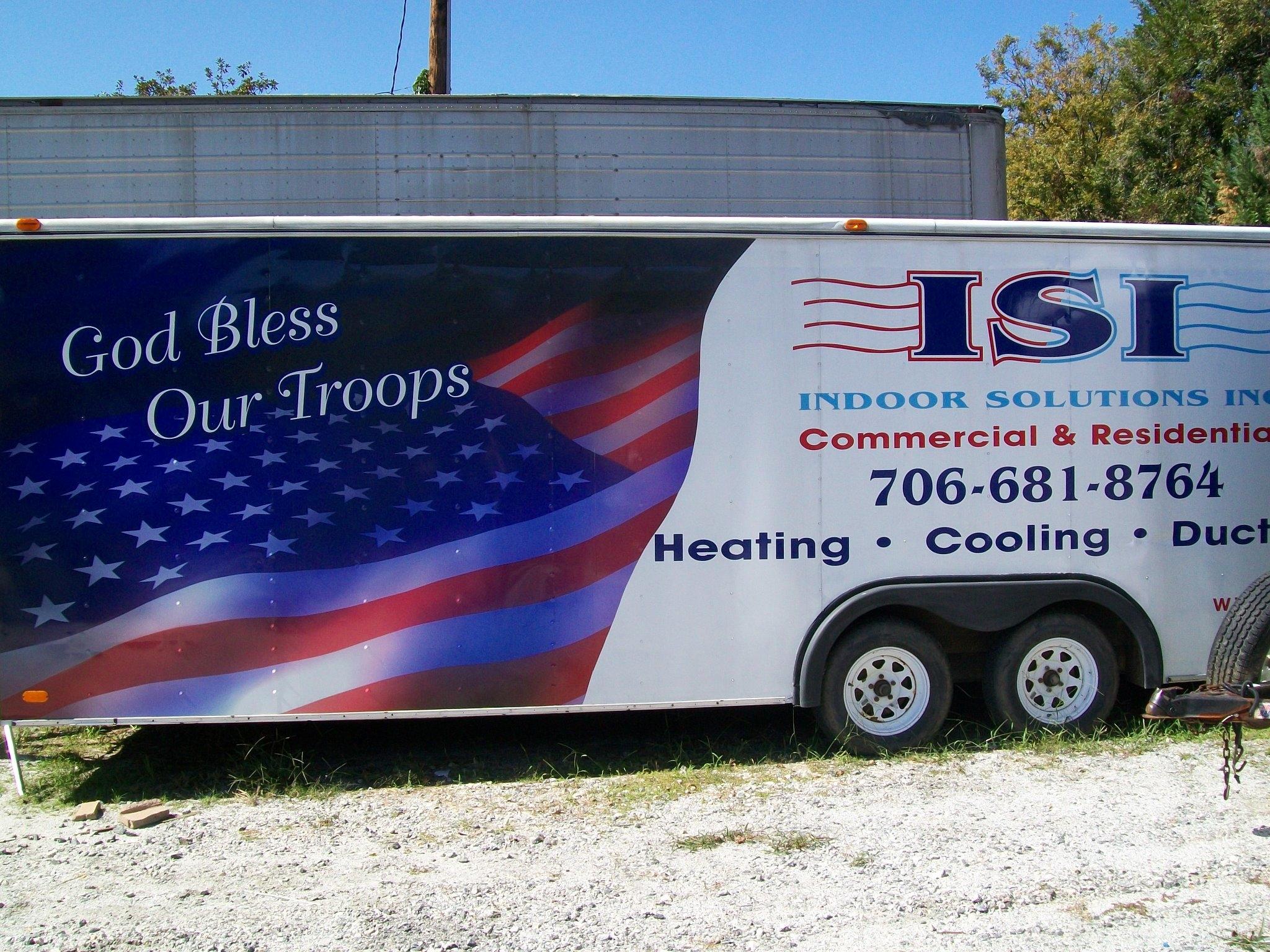 Indoor Solutions, Inc. image 25