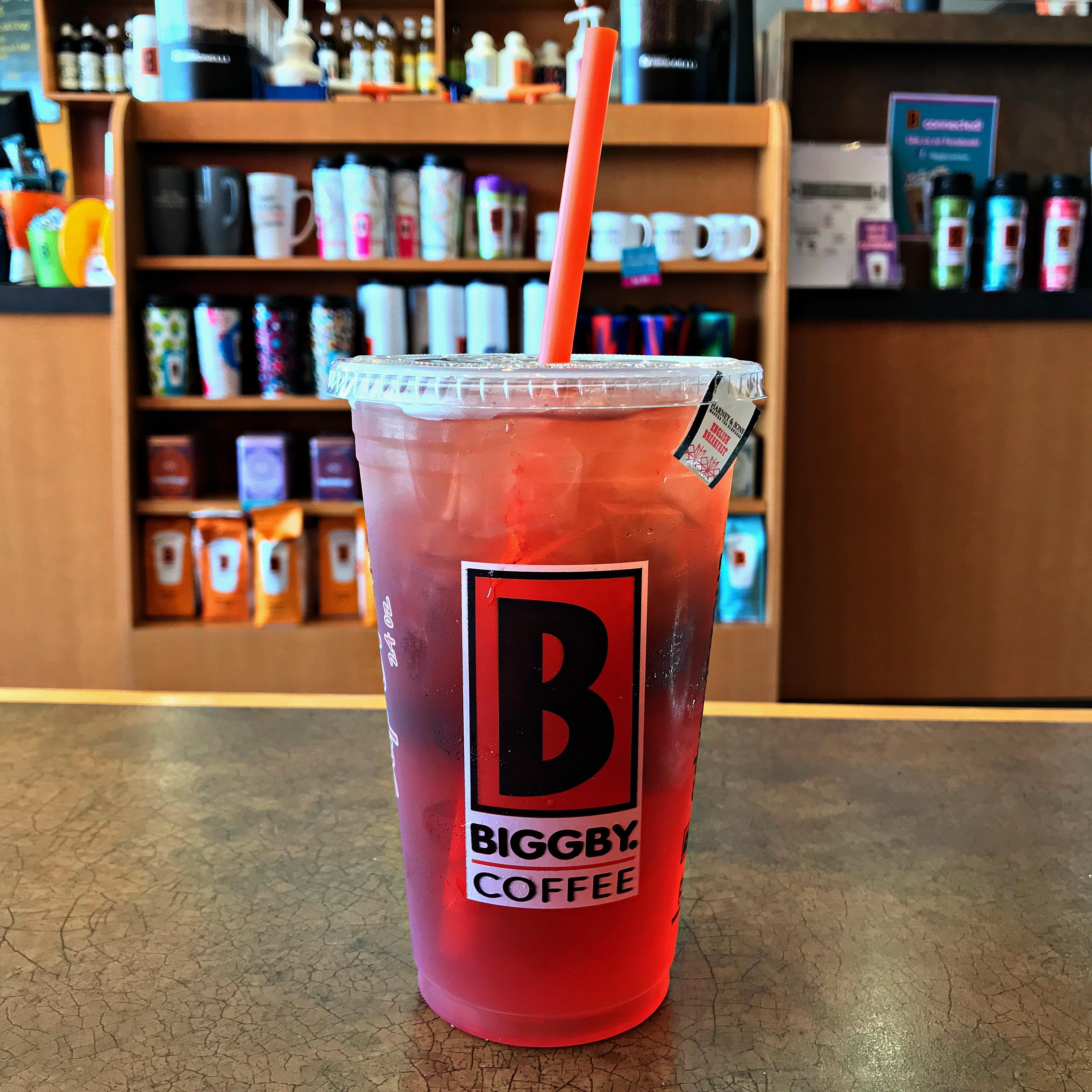 BIGGBY COFFEE image 1
