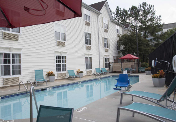 TownePlace Suites by Marriott Atlanta Alpharetta image 13