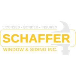 Schaffer Window & Siding Inc