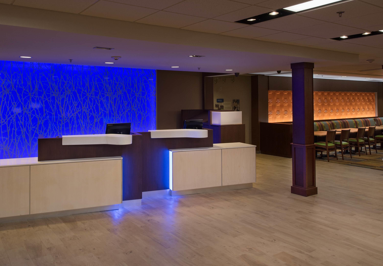 Fairfield Inn & Suites by Marriott Houma Southeast image 1