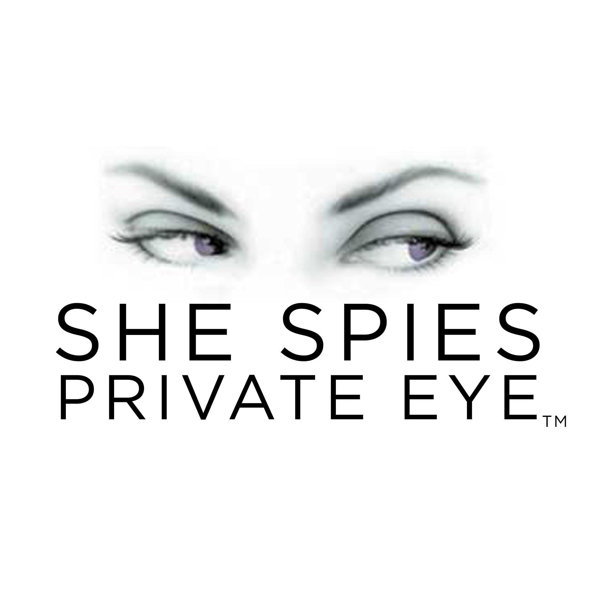 She Spies Private Eye Inc