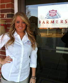 Farmers Insurance - Marissa Van Gennip