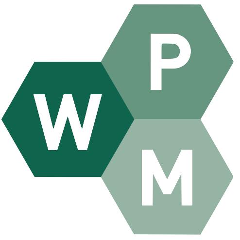 Logo von WPM - Wund Pflege Management Ges.m.b.H