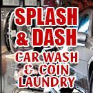 Splash & Dash Car Wash & Coin Laundry
