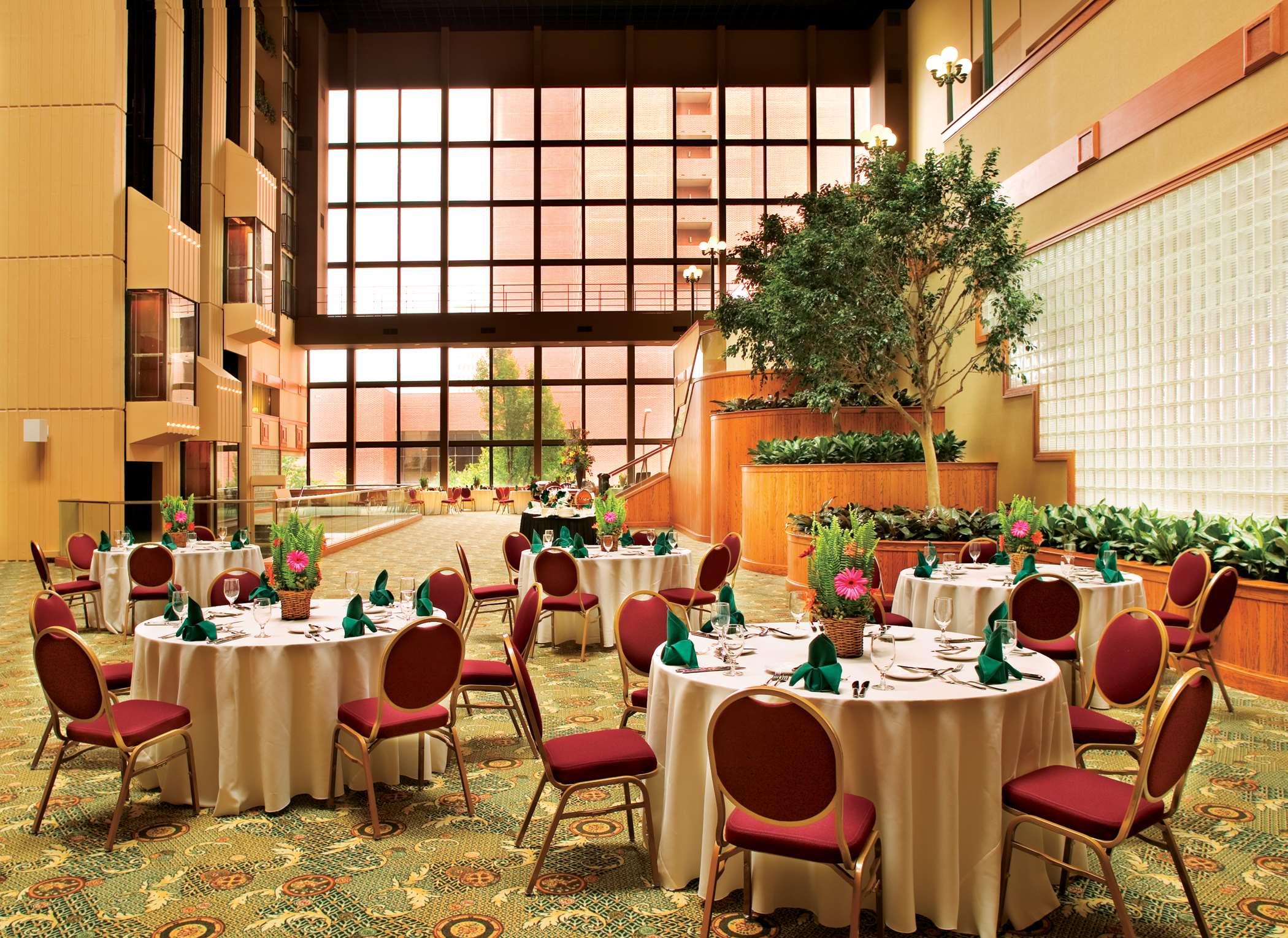 Embassy Suites by Hilton Winston Salem image 4