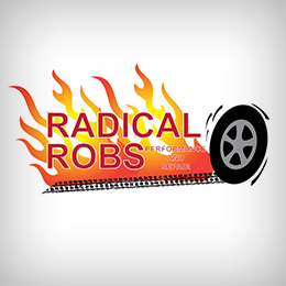 Radical Rob's Auto