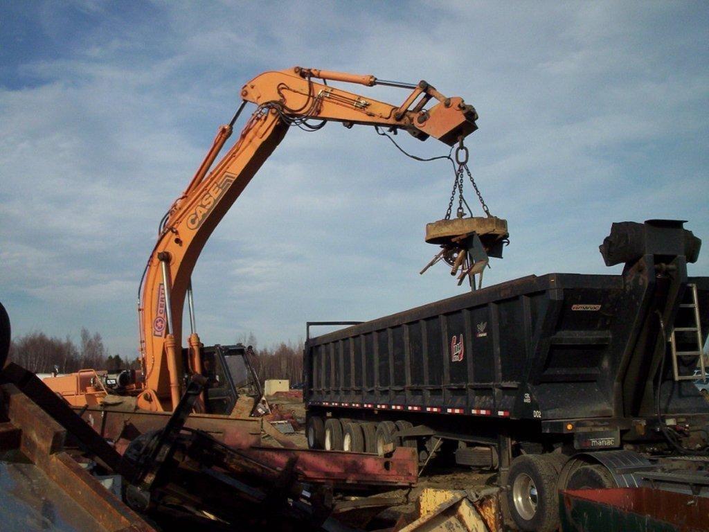 Certi Recyclage à Sherbrooke