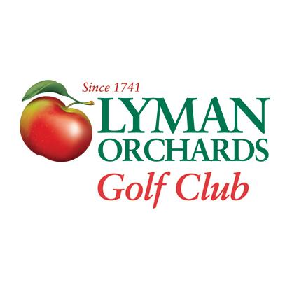 The Lyman Orchards Golf Club - Middlefield, CT - Golf