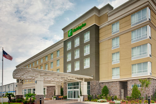 Holiday Inn Southaven Central Memphis In Southaven Ms 38671 Citysearch