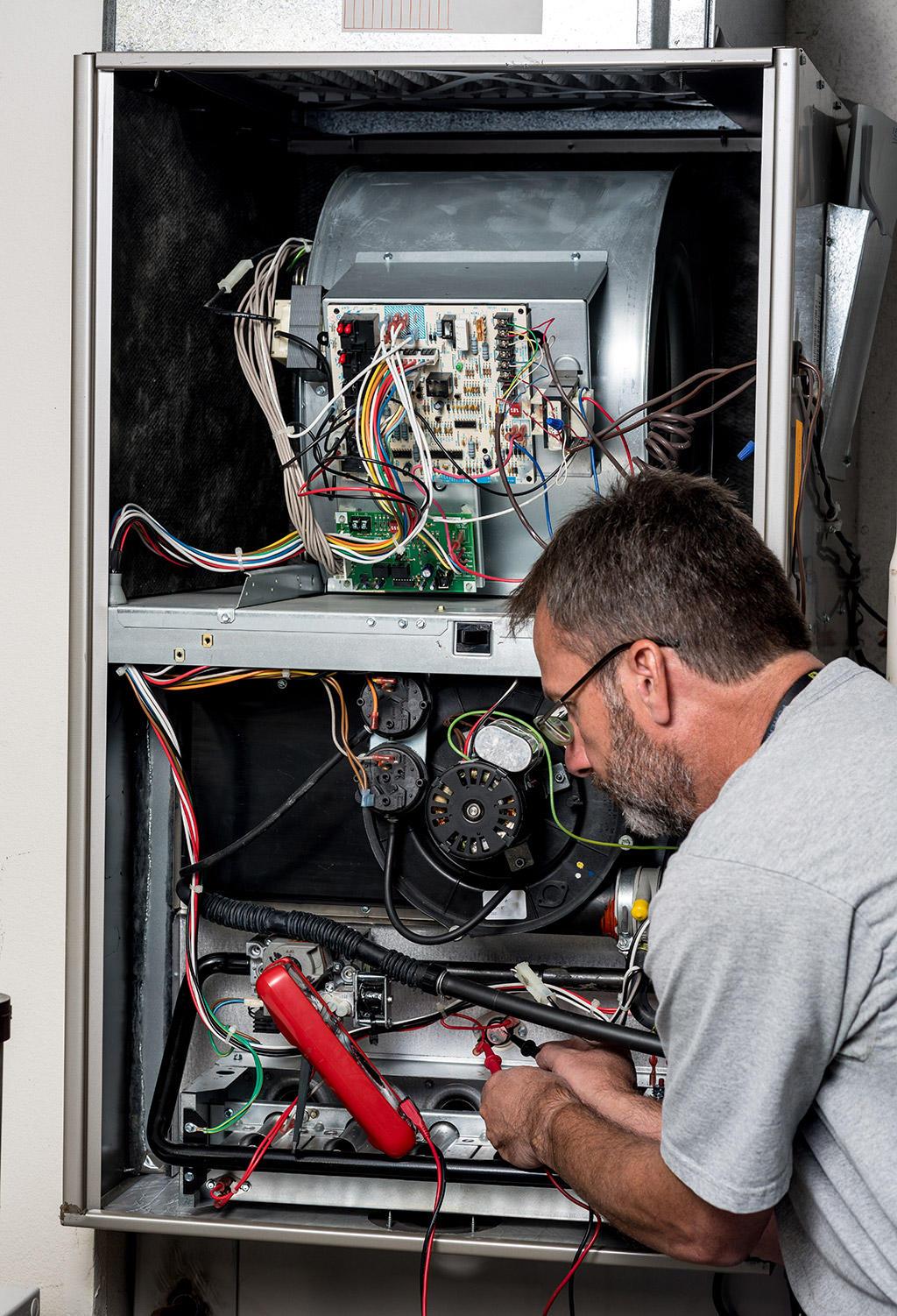 Cobb Heating and Air image 2