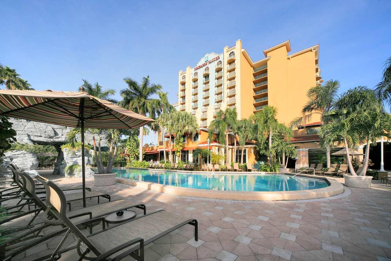 Embassy Suites by Hilton Fort Lauderdale 17th Street image 6