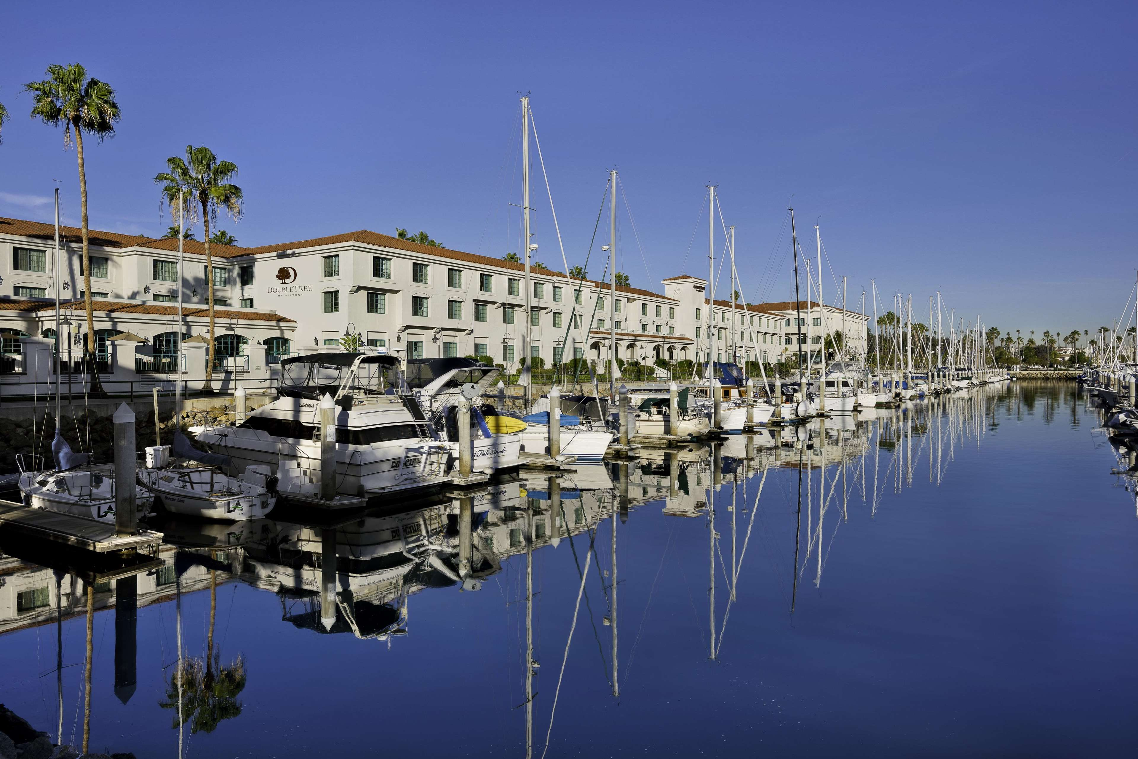 DoubleTree by Hilton Hotel San Pedro - Port of Los Angeles image 1