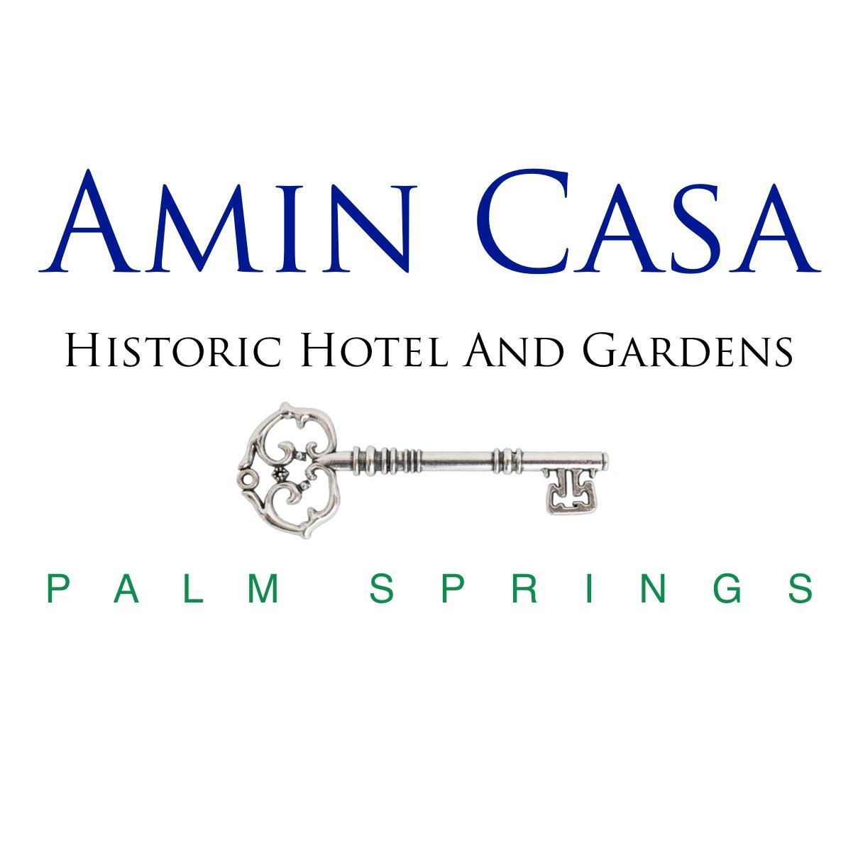 Amin Casa Palm Springs image 5