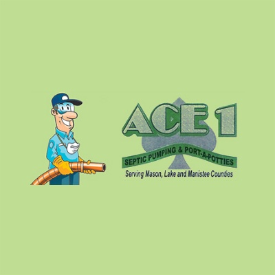 Ace-1 Septic Pumping & Port-A-Pottys image 0