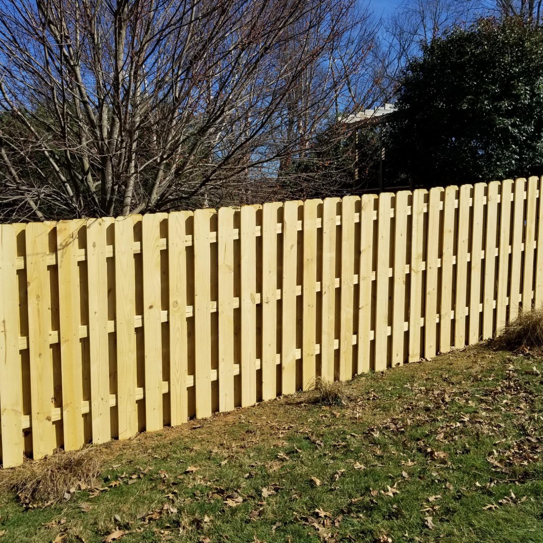 Full Throttle Fence & Deck LLC image 2