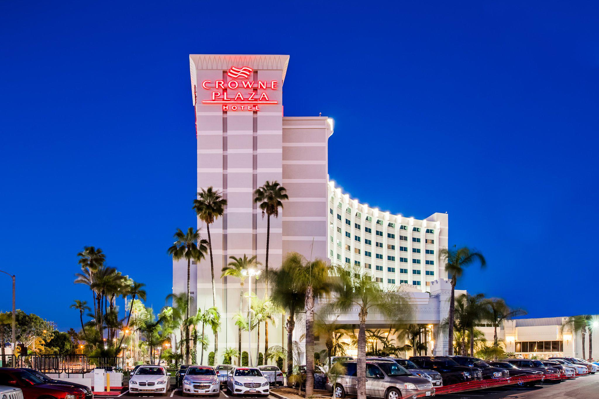 Crowne Plaza Los Angeles-Commerce Casino, an IHG Hotel