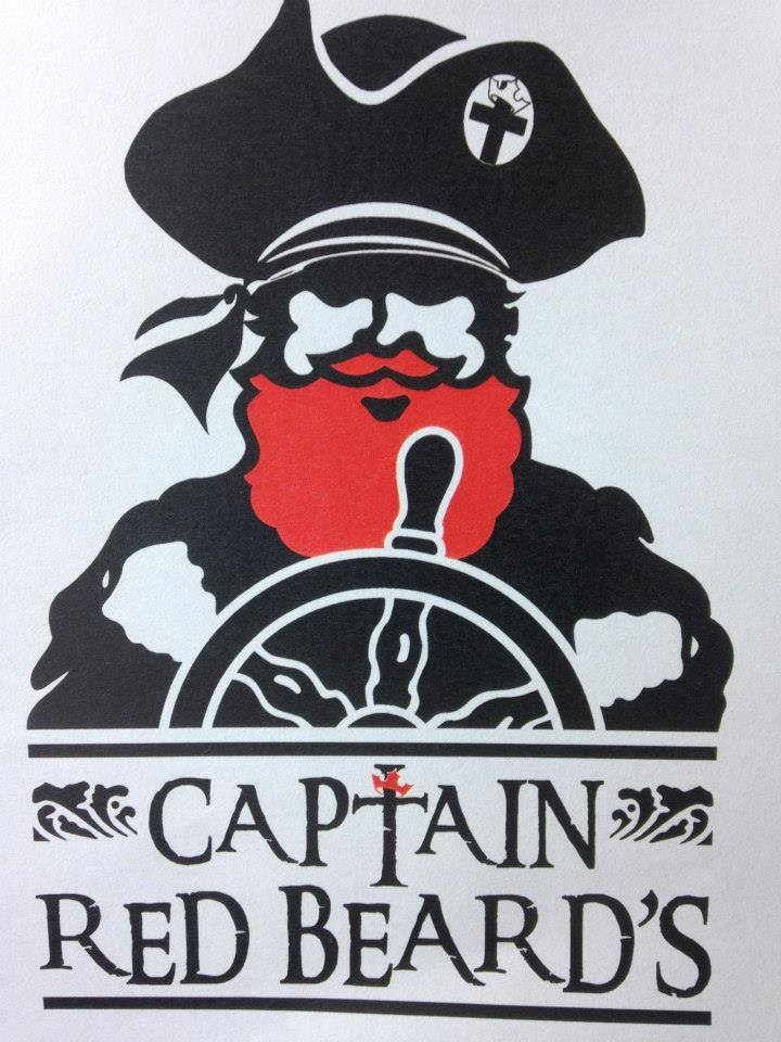 Captain Red Beard's Cafe
