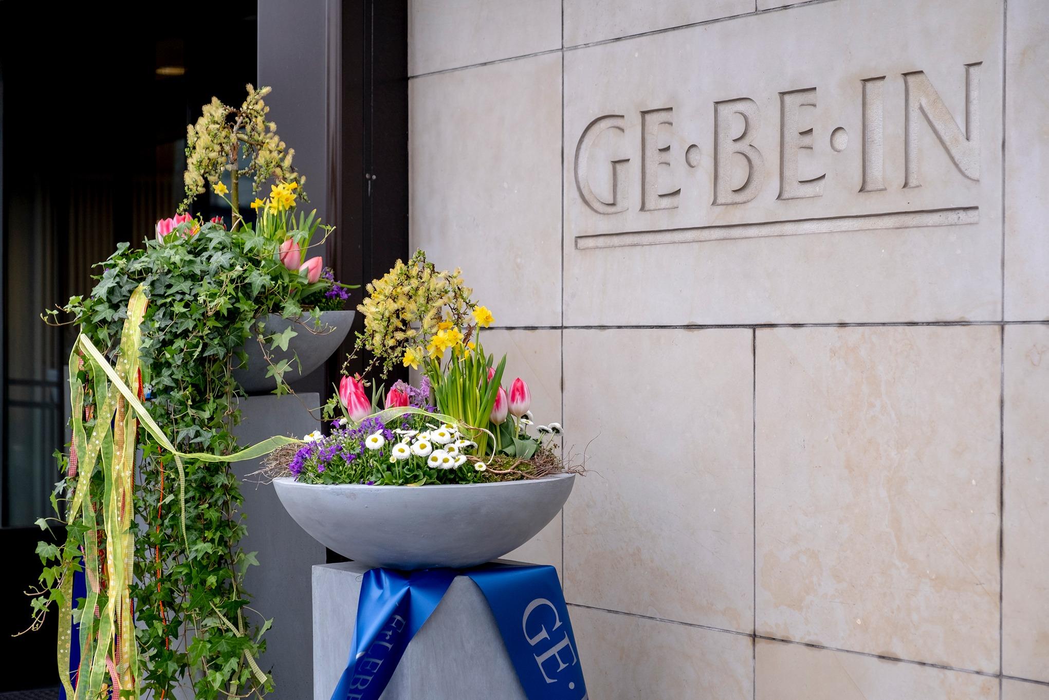 GE·BE·IN Bestattungsinstitut Bremen GmbH