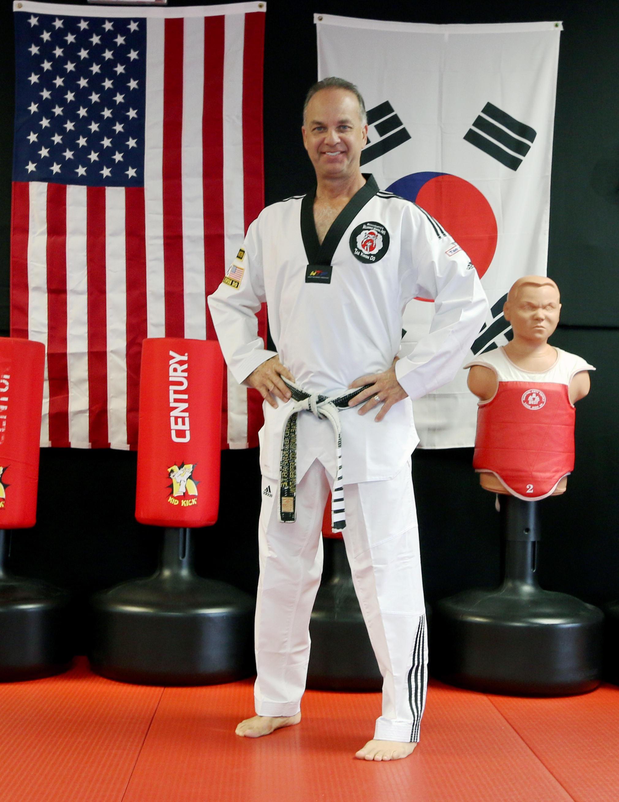Millennium Martial Arts - Tae Kwon Do image 21