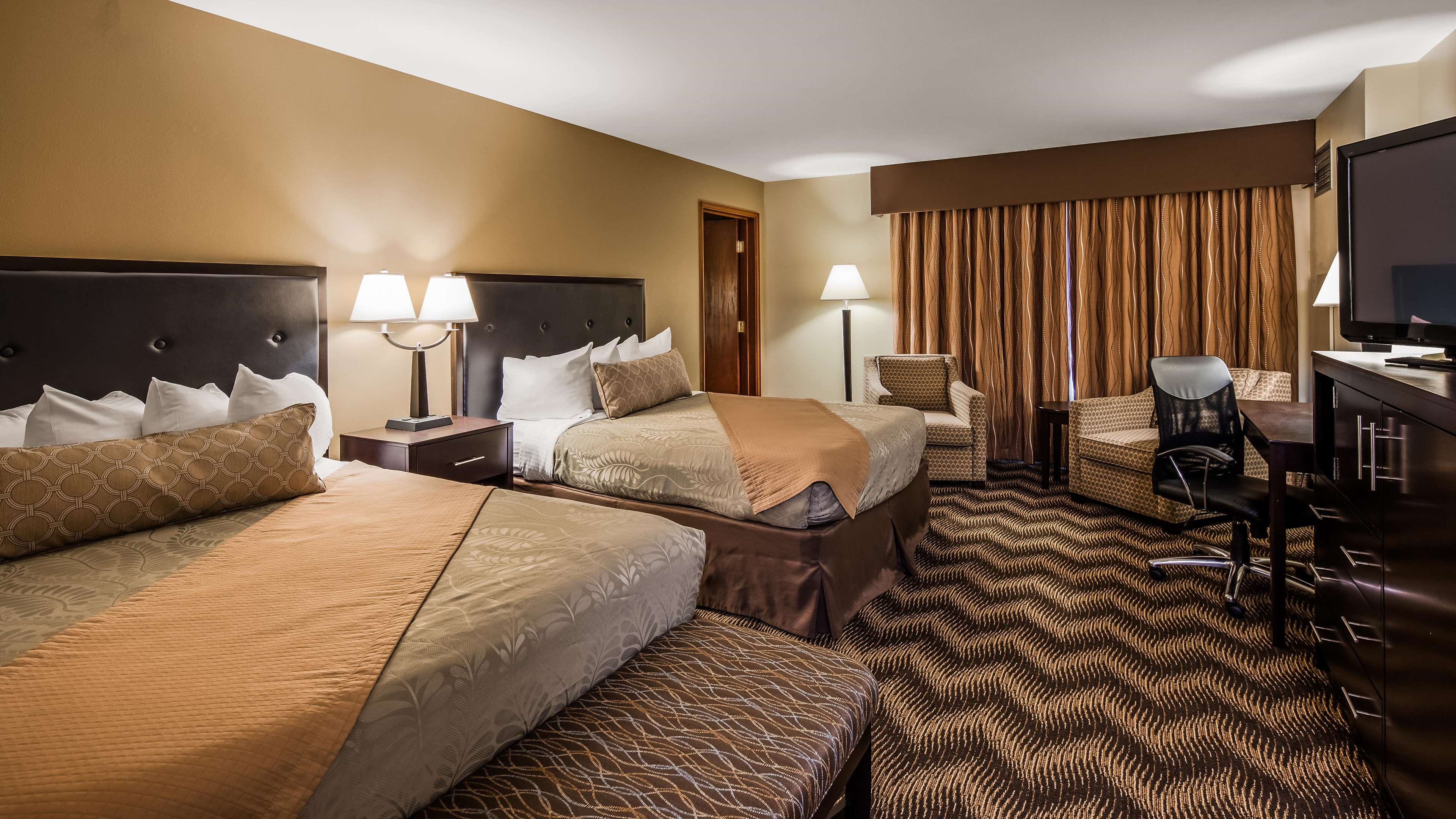 Best Western Plus Gold Country Inn image 12