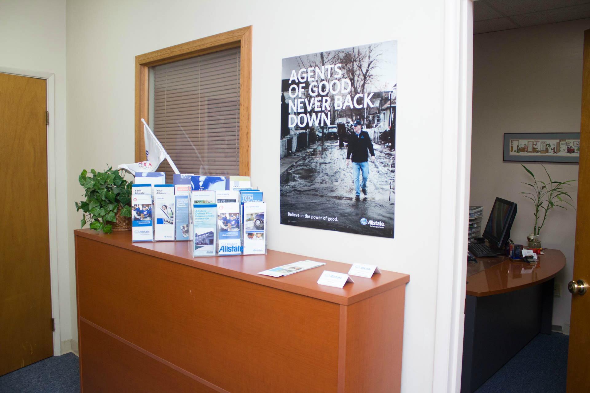 Jon De Leon: Allstate Insurance image 6