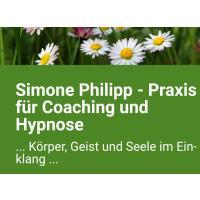 Logo von Simone Philipp - Praxis für Coaching & Hypnose