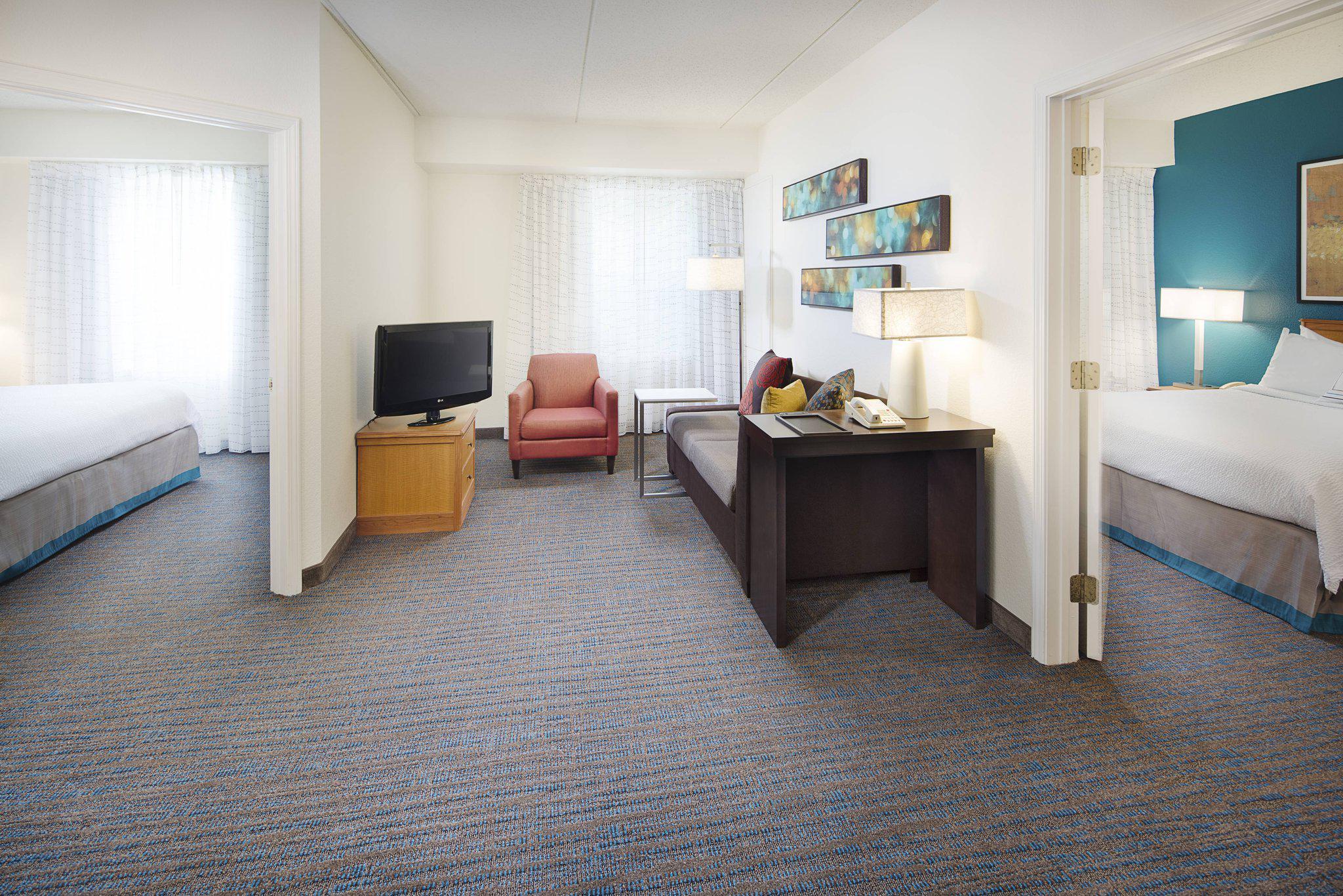 Residence Inn by Marriott Saddle River