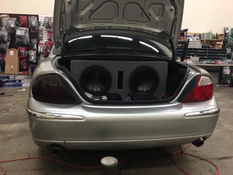 Cincinnati Home Theaters & Car Audio image 7