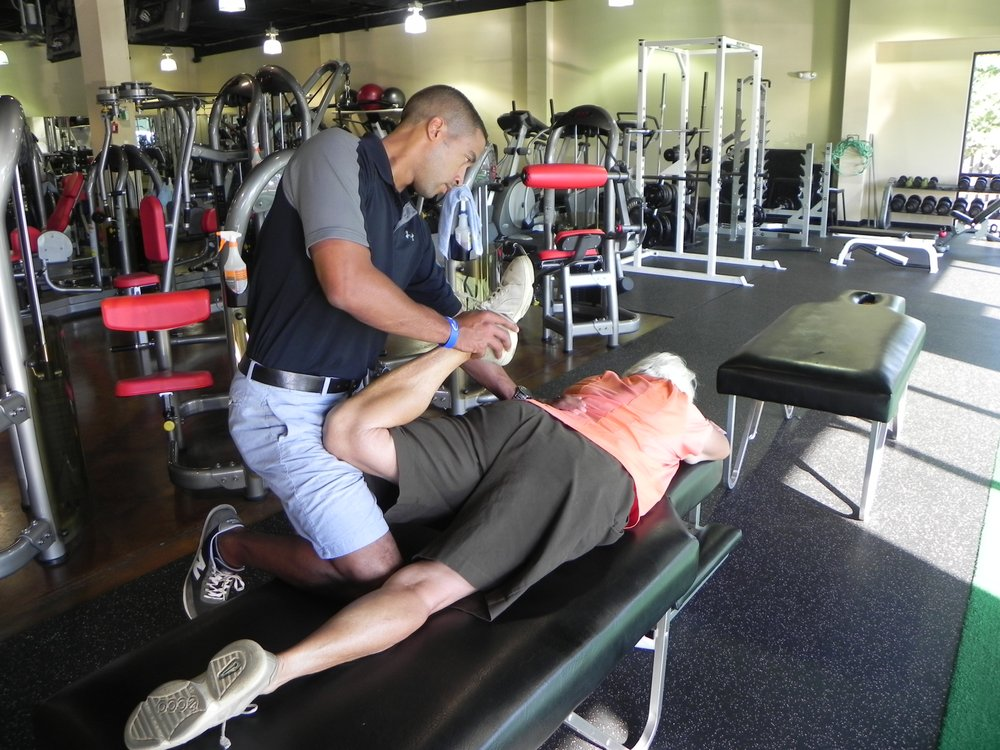 Body Structure Medical Fitness Facility image 5