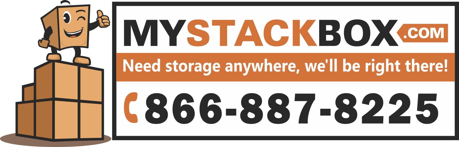 My Stack Box Storage image 4